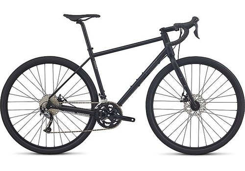 Specialized 2018 Specialized Sequoia Black/Graphite