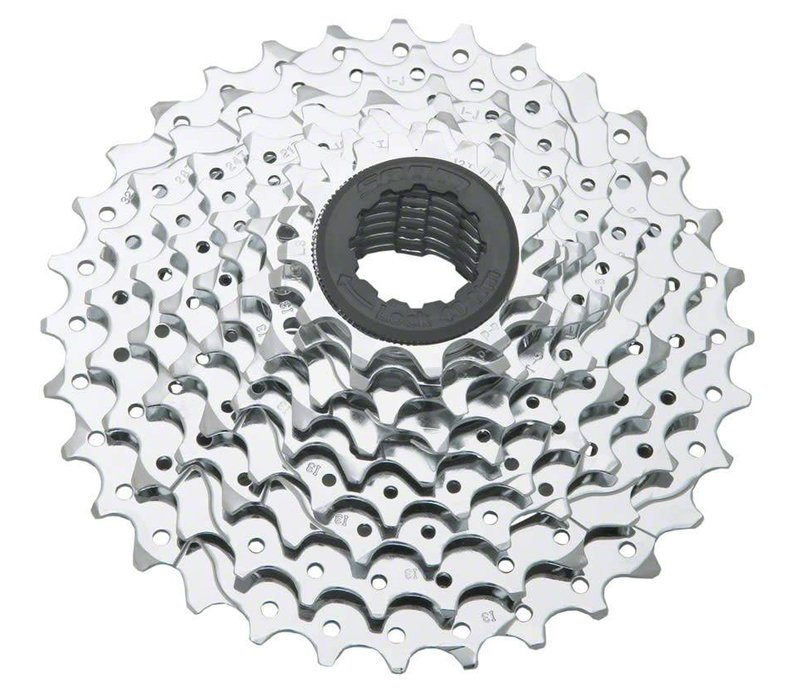 SRAM PG-950 9 speed 11-28 Cassette