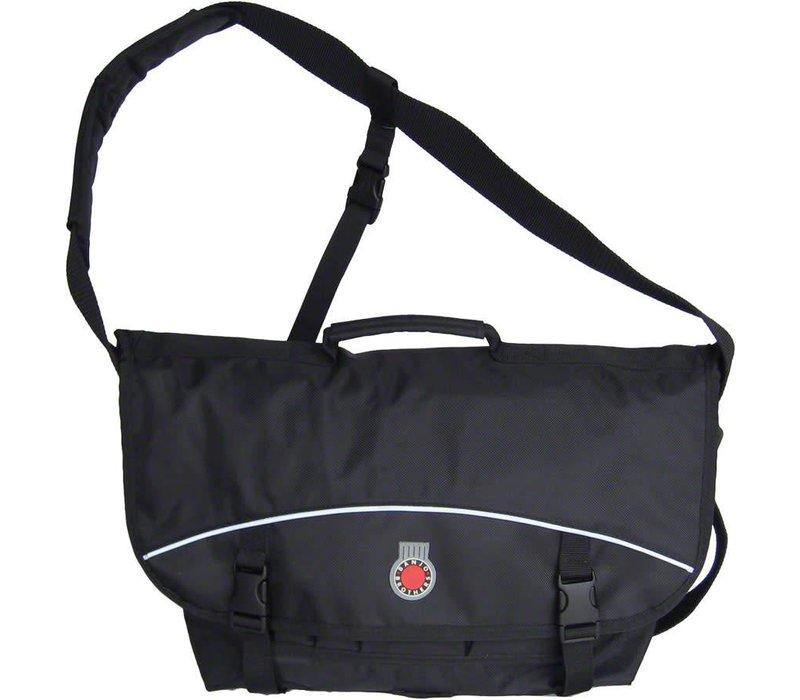 Banjo Brothers Messenger Bag, Medium