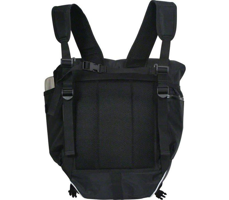 Banjo Brothers Waterproof Backpack Pannier