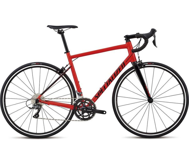2018 Specialized Allez