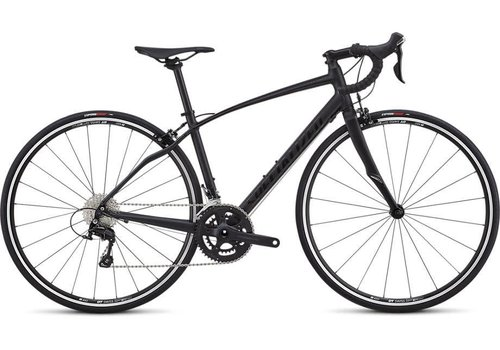 Specialized 2018 Specialized Dolce ELITE Tarmac Black
