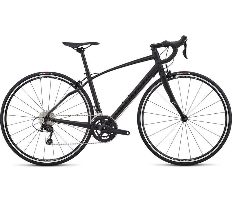 2018 Specialized Dolce ELITE Tarmac Black