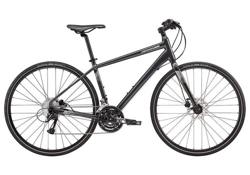 Cannondale 2019 Cannondale Quick 5 Disc