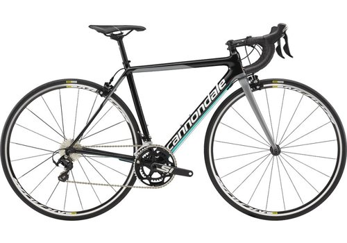 Cannondale Cannondale SuperSix EVO Women's 105 Black 2018