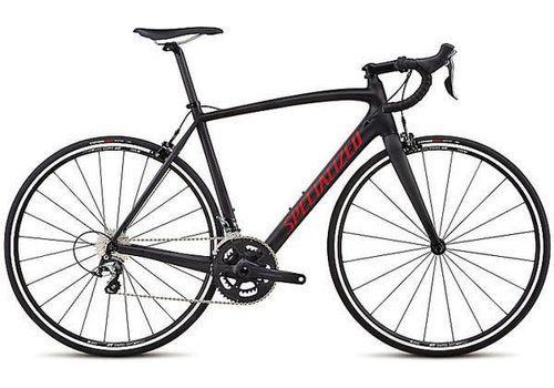 Specialized 2018 Specialized TARMAC MEN SL4 CARB/FLORED 56cm