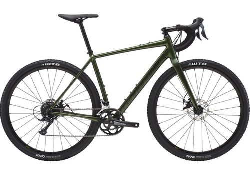 Cannondale 2019 Cannondale Topstone Disc SE Sora Vulcan Green