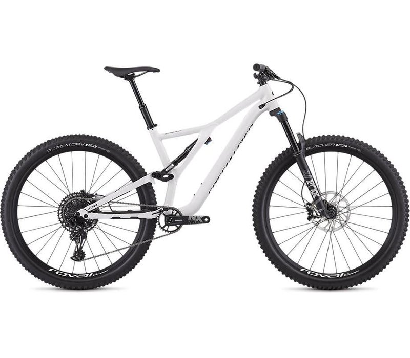 "2019 Specialized Stumpjumper COMP Alloy 29"" 12-SPEED"