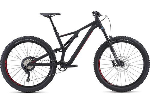 Specialized 2019 Specialized Stumpjumper COMP Alloy 27.5