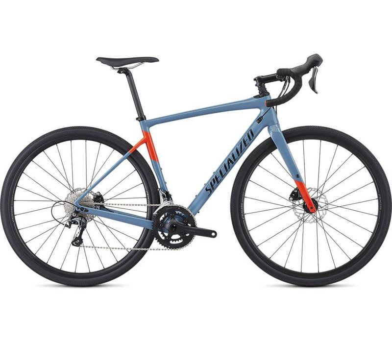 2019 Specialized Diverge