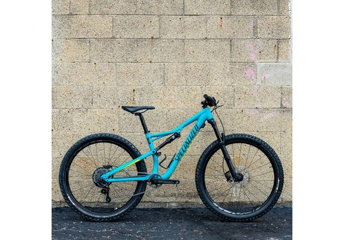 Specialized Specialized Camber Comp Women's 650b Small