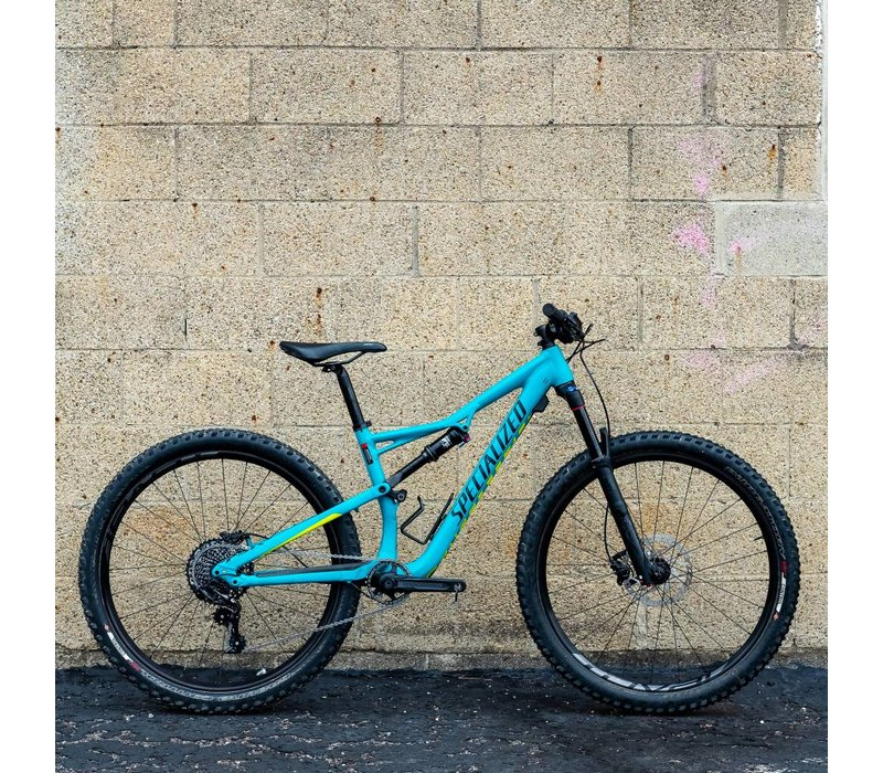 Specialized Camber Comp Women's 650b Small