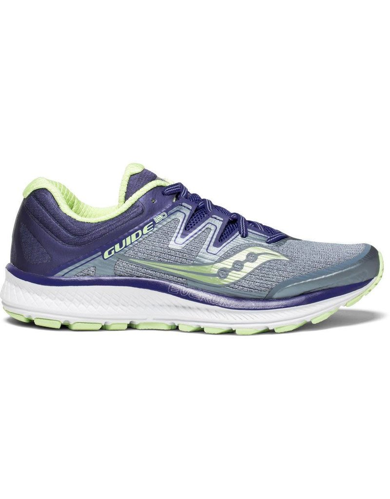 Saucony Women's Guide ISO (Wide)