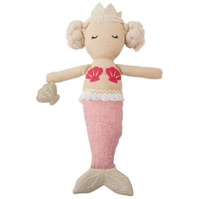 Mud Pie MERMAID DOLLS