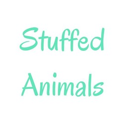 Stuffed Animals/Rattles/Puppets