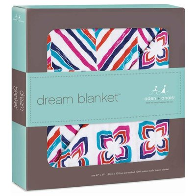 aden+anais classic dream blanket