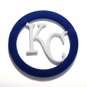 CHEWBEADS MLB GAMEDAY TEETHER-KC ROYALS
