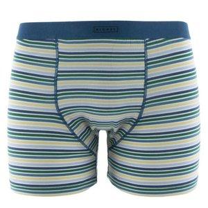 Kickee Pants Print Men's Boxer Brief (Boy Perth Stripe)
