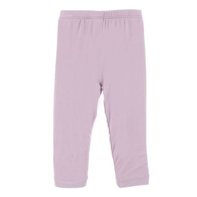 Kickee Pants Solid Legging (Sweet Pea)