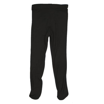 Kickee Pants Basic Girl Tights (Midnight)