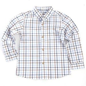 URBAN SUNDAY Graham Dress Shirt