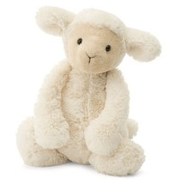 Jelly Cat Bashful Lamb Medium 12""