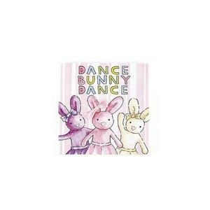 Jelly Cat Dance Bunny Dance Book