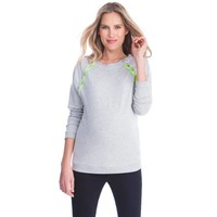 Seraphine Cindy Nursing Long Sleeve Sweatshirt