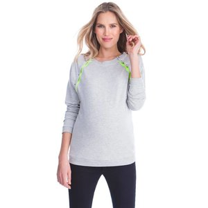 Seraphine Cindy Nursing Long Sleeve Sweatshirt