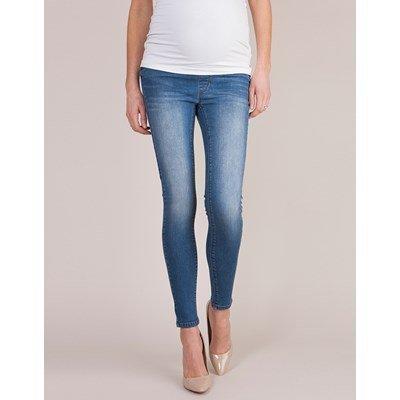Seraphine Sylvia Overbump Super Skinny Jeans