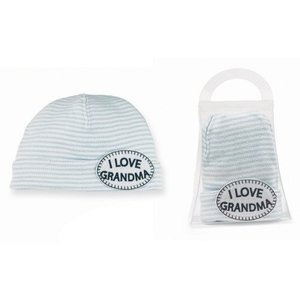 Mud Pie GRANDMA HAT. NB