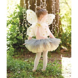 Mud Pie Glitter Fairy Wings