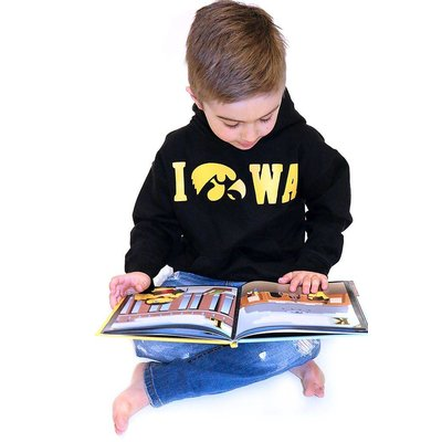 Mascot Books I IS FOR IOWA BOOK