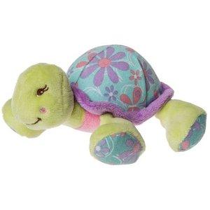 MARY MEYER Tessa Turtle Rattle