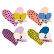 Lucy Darling Little Heartbreaker (Cut Out) 1-12