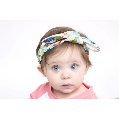 Lincoln&Lexi The Madison Knot Headband