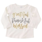 Mud Pie THANKSGIVING DAZZLE TEES