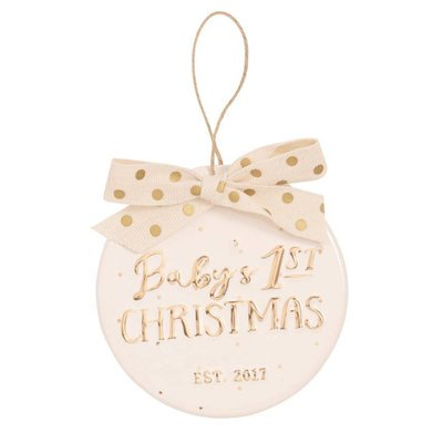 Mud Pie ORNAMENT