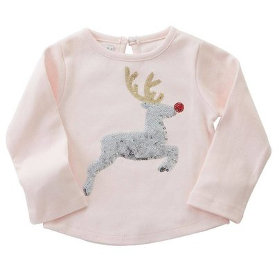 Mud Pie HOLIDAY DAZZLE T-SHIRTS