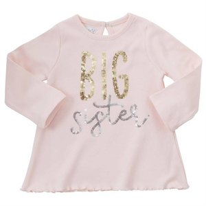 Mud Pie BIG SISTER DAZZLE TUNIC