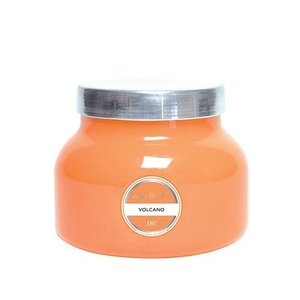 DPM FRAGRANCE Orange Jar- Volcano