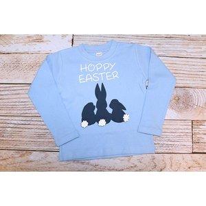 Lincoln&Lexi Hoppy Easter