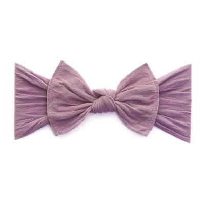 Baby Bling Knot (Mauve)