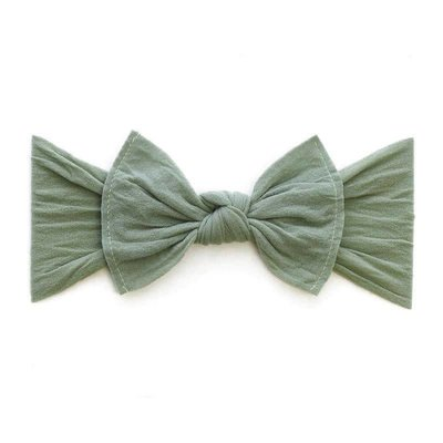 Baby Bling Knot (Sage)