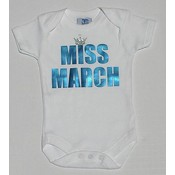 MISS MARCH.SS.18-24M