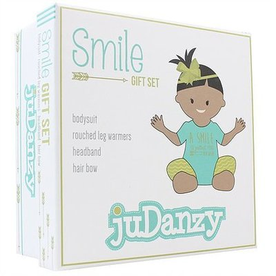 juDanzy Smile Gift Set
