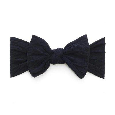 Baby Bling Knot (Black)