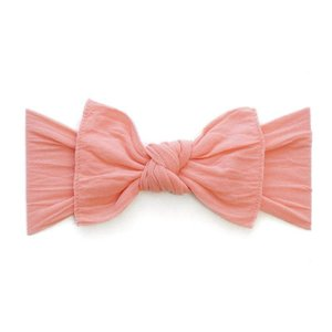Baby Bling Knot (Coral)