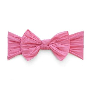 Baby Bling Knot (Hot Pink)
