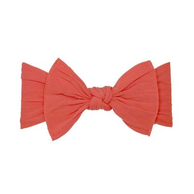 Baby Bling Knot (Salmon)
